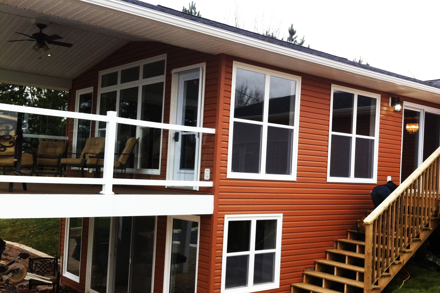 Siding - Tri City Windows & Renovations Moncton Dieppe Riverview